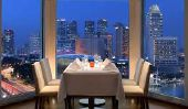 Top 10 des meilleurs restaurants à Singapour
