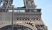 Quelle est la hauteur de la Tour Eiffel?  - Découvrez le symbole de Paris