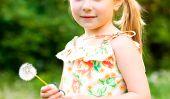 23 Quick & Easy Coiffures pour les petites filles