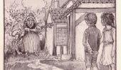 Les Contes de Grimm sont sombres effet