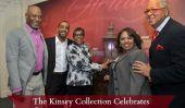 Trésors de famille: La Collection Kinsey Célébration du patrimoine afro-américain à Epcot