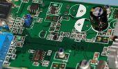 Si le diplôme en génie électrique difficile?  - Tout se passe au curriculum avant