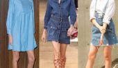 Vêtements d'été: Les plus belles robes d'été