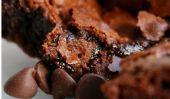 Les meilleurs Brownies au chocolat de truffes