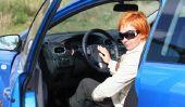 Acheter des voitures d'occasion à partir privée - devriez vous considérer comme un entrepreneur en termes de chiffre d'affaires