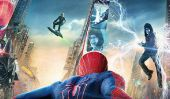 Exclusif: Pablo Holcer pourparlers effets visuels «The Amazing Spider-Man 2""