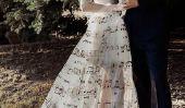 Eros Ramazzotti montrer des photos de mariage sur Facebook