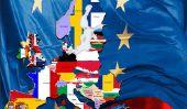 Différence entre l'Europe et l'Union européenne - que vous devez savoir sur