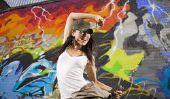 Hip Hop Moves - donc vous apprendre les étapes de base très rapidement