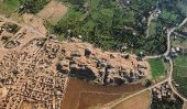 11 anciennes villes habitées en permanence dans le monde