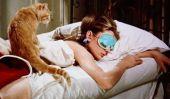 Toutes les choses que les gens qui aiment dormir comprennent vraiment