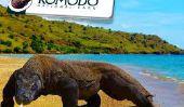 Top 10 exotiques touristiques de l'Indonésie
