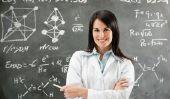 Les enseignants des écoles professionnelles comme un outsider - si ça va marcher