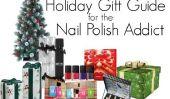 Guide cadeaux de vacances pour le Nail Addict polonais