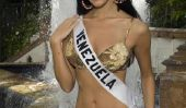 Monica Spear Décès: Miss Venezuela 2014 Pageant Dessine critique pour ne pas honorer Assassiné Beauty Queen