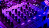 Musique assembler - instructions pour les transitions musicales réussies entre les morceaux