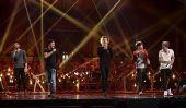 Défis Harry Styles de One Direction Les Beatles, «Nous sommes plus gros que les Beatles, Fame-Wise»