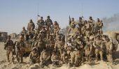 Qui sont les guerriers Gurkha?