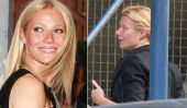Gwyneth Paltrow va de tous les jours Blah Pour bombe sur le tapis rouge (Photos)