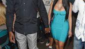 Nicki Minaj et Meek Mill exprimer l'amour pour l'autre dans New 'Tous les yeux sur vous' Single [Photos]