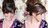 8 Retro Hair Trends bricolage pour le printemps