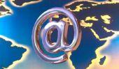 Kabel BW - mise en place de l'e-mail représente un tel succès