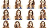 Les gestes et les expressions faciales - déclaration