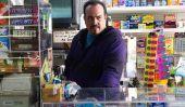 """Annie 2014 Film Distribution & Mise à jour: """"Gotham"""" Star David Zayas Talks nouveau film, Être un Cop & Fun Facts que vous voulez savoir (Exclusif)"""