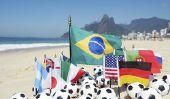 Coupe du Monde de la base en 2014 - la connaissance de la DFB Resort