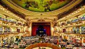 El Ateneo Grand-Splendid: A Beautiful librairie dans un ancien théâtre