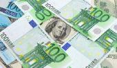 Envoyer de l'argent par la poste - il va sans risques