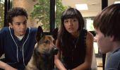 Mia Xitlali Talks Représentation des Latinas dans Entertainment & Actions Détails de l'Ensemble de 'Max' [Exclusif]