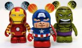 Vinylmations Assemble!