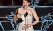 Et les gagnants des Oscars 2015 sont.  .  .
