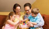 Que voulez-vous donner aux enfants pour Pâques?  - Quelques idées