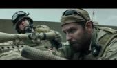 «American Sniper 'Trailer & Moulage: Bradley Cooper stars dans l'Avant Première de venir Clint Eastwood Film [Visualisez]