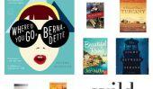25 Livres de voyage, Mémoires & romans que vous voudrez sur votre liste de lecture