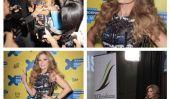"""SXSW 2015: 'Madonna mexicaine Gloria Trevi' ri, pleuré et se mit en colère """"tout en regardant Scandalous Biopic, mais reconnaît« licence dramatique »de Film (PHOTOS)"""
