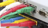 2 connexions DSL dans un appartement - avantages et possibilités