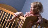 Que puis-je faire si mon enfant ne veut pas dormir la nuit?
