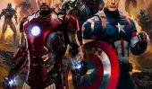 'Age of Ultron' Marvel Avengers 2 spoilers, Caractères & Nouvelles Cast: Hysterical, Low-Budget remorque sur YouTube Aurez-vous dans les points!