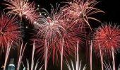 No Fear: The Kids Prep pour la quatrième Fireworks