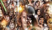 Un guide de l'superfan Star Wars à regarder tous les 6 épisodes