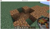 Minecraft: utiliser la source infinie de lave - si ça va marcher