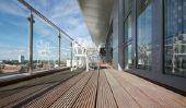 Embarrassé balcon plancher - comment faire