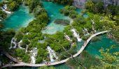 Les lacs de Plitvice - connaître et Excursions