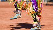 Coudre se vêtements indiens - comment cela fonctionne: