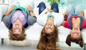 Passe-temps avec vos amis - afin de profiter des vacances