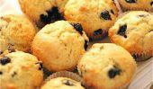 Les 15 meilleurs Muffins d'automne