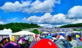 Jeux de festival - des suggestions pour les grands groupes